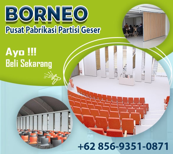 profil borneo